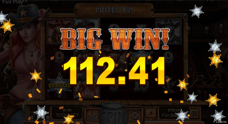 Trigger Happy :: Big Win