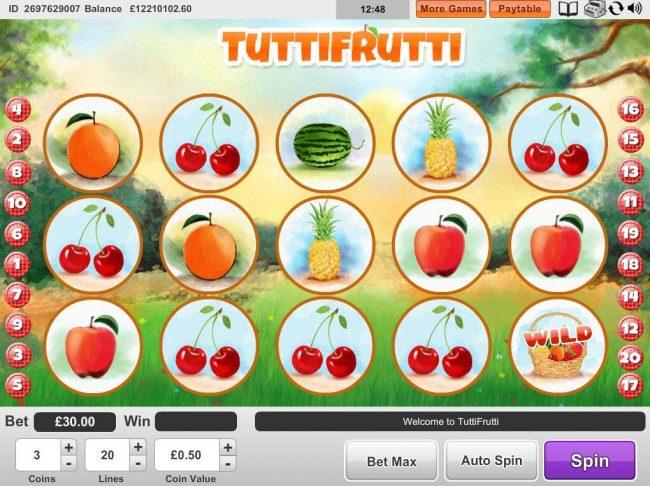 Tutti Frutti ::