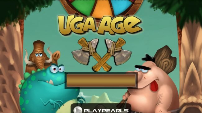Play slots at Venetian: Venetian featuring the Video Slots Uga Age with a maximum payout of $37,500
