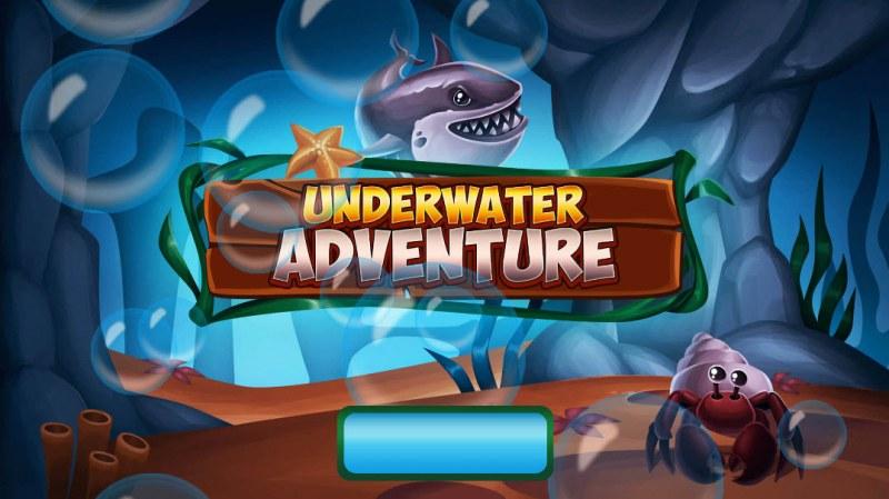 Underwater Adventure :: Introduction