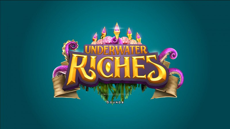 Underwater Riches :: Introduction