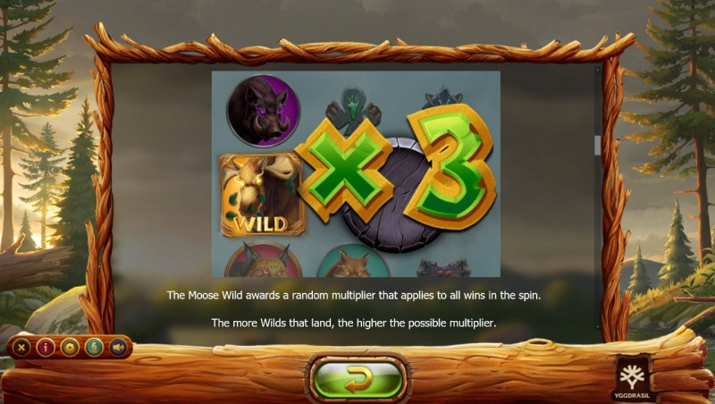 Untamed Wilds :: Moose Wild