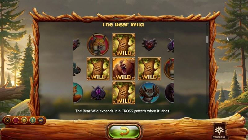 Untamed Wilds :: Bear Wild