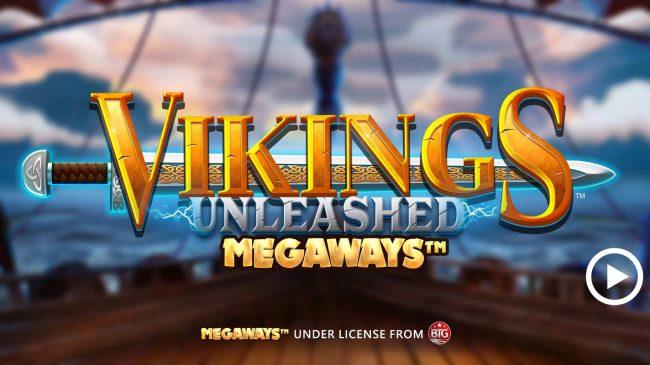 Vikings Unleashed Megaways :: Introduction