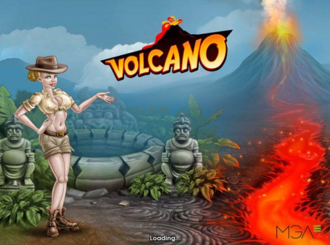 Volcano :: Introduction