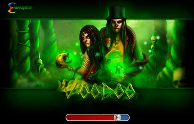 Play slots at Explosino: Explosino featuring the Video Slots Voodoo with a maximum payout of $100,000