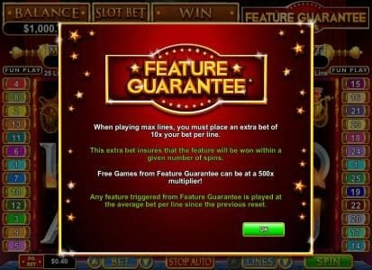 Play slots at Play Croco: Play Croco featuring the Video Slots Vulcan with a maximum payout of $750,000