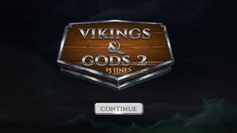 Viking & Gods 2 15 Lines :: Introduction