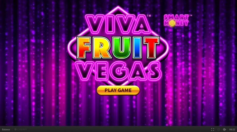 Viva Fruit Vegas :: Introduction