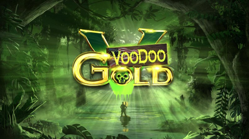 Voodoo Gold :: Introduction