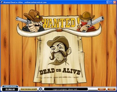 Play slots at Windows: Windows featuring the video-Slots Wanted Dead or Alive with a maximum payout of $500,000