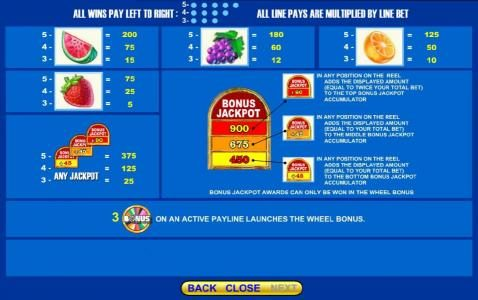 Chomp featuring the Video Slots Wheel of Fortune Hollywood Edition with a maximum payout of $250,000