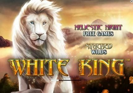 Play slots at Lota Play: Lota Play featuring the Video Slots White King with a maximum payout of $50,000