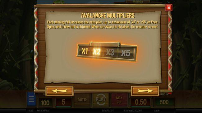 Multiplier Rules