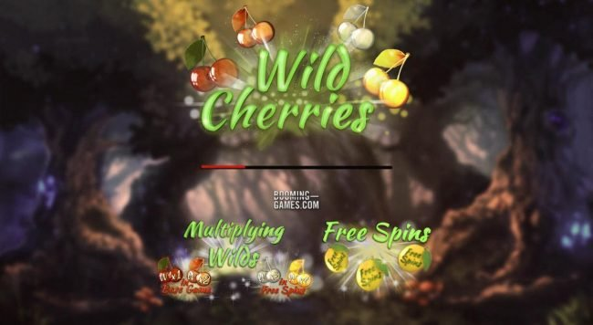 Play slots at Casino Luck: Casino Luck featuring the Video Slots Wild Cherries with a maximum payout of $3,000