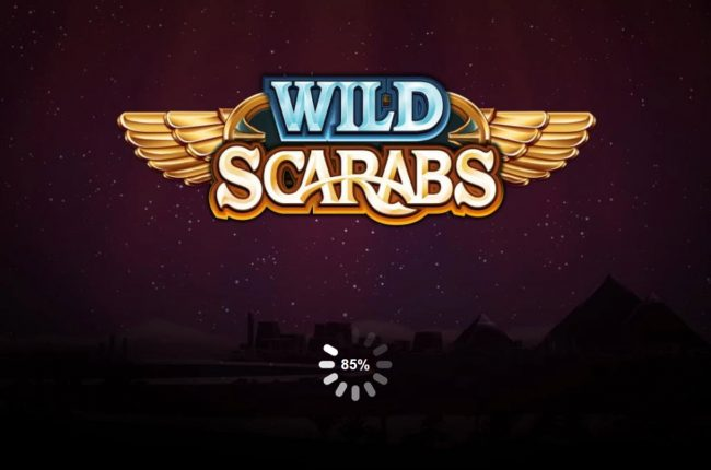 Play slots at Monaco Aces: Monaco Aces featuring the Video Slots Wild Scarabs with a maximum payout of $104,000
