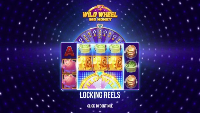 Play slots at Voodoo Dreams: Voodoo Dreams featuring the Video Slots Wild Wheel Big Money with a maximum payout of $60,000