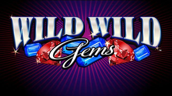 Wild Wild Gems :: Introduction