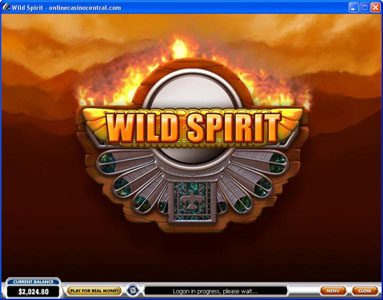 Crown Europe featuring the Video Slots Wild Spirit with a maximum payout of $250,000