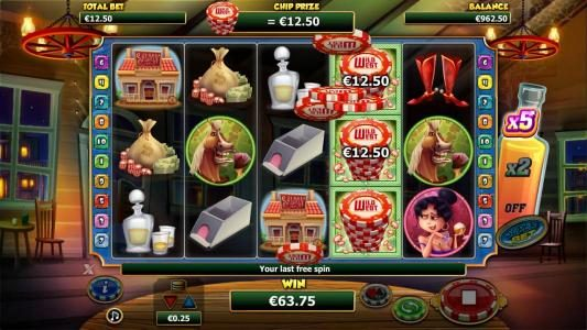 Jetbull featuring the Video Slots Wild West with a maximum payout of $2,000