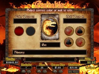 Mission 2 Game featuring the Video Slots Wings of Fire with a maximum payout of Jackpot