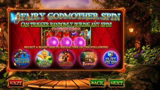 Yeti Casino featuring the Video Slots Wish Upon a Jackpot with a maximum payout of $25,000