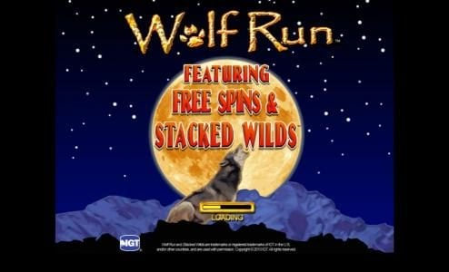 Play slots at Lapalingo: Lapalingo featuring the Video Slots Wolf Run with a maximum payout of $250,000