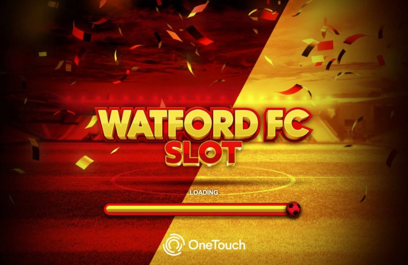 Watford FC Slot :: Introduction