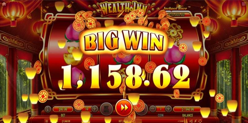 Wealth Inn :: Big Win