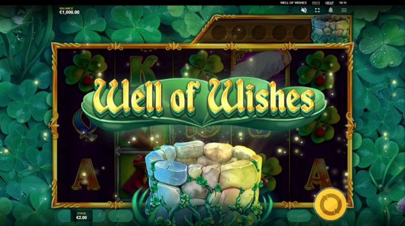 Well of Wishes :: Introduction