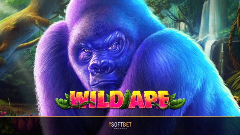 Wild Ape :: Introduction