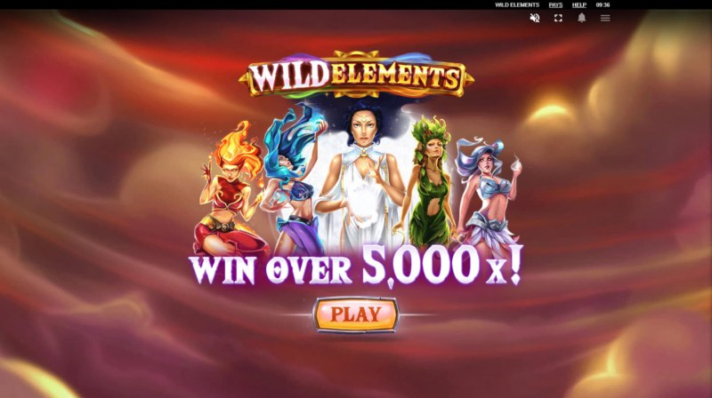 Wild Elements :: Introduction