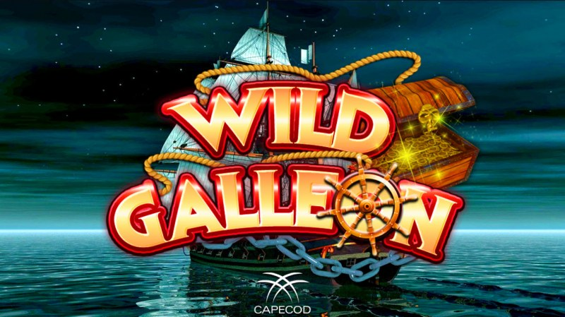 Wild Galleon :: Introduction