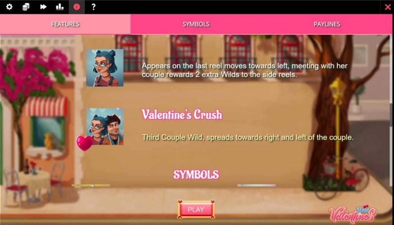 Wild Valentines :: Valentine's Crush