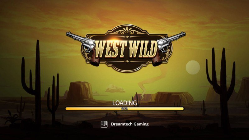 west Wild :: Introduction