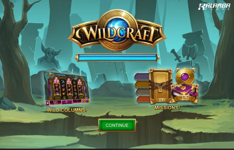 Wildcraft :: Introduction
