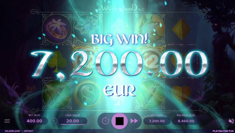 Wilderland :: Big Win