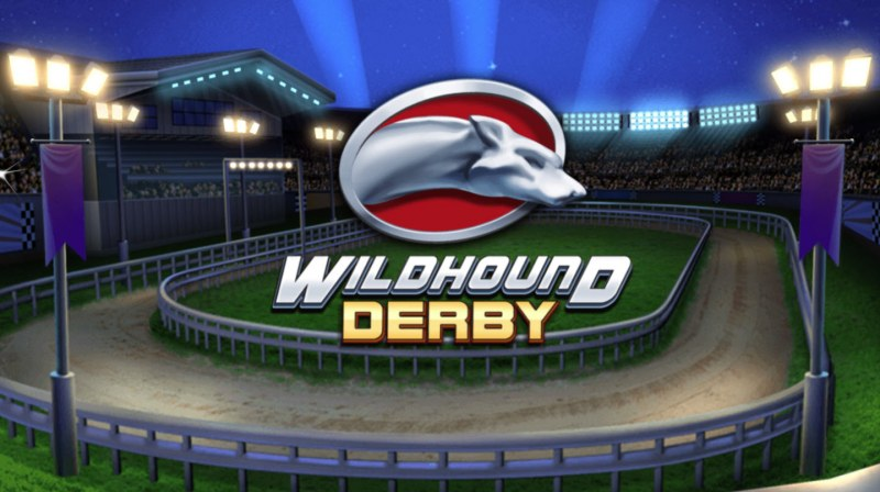 Play slots at Casino Club: Casino Club featuring the Video Slots Wildhound Derby with a maximum payout of $1,500,000