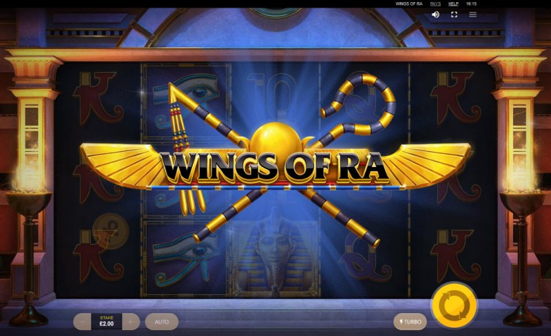 Wings of Ra :: Introduction