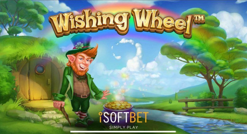 Wishing Wheel :: Splash Screen