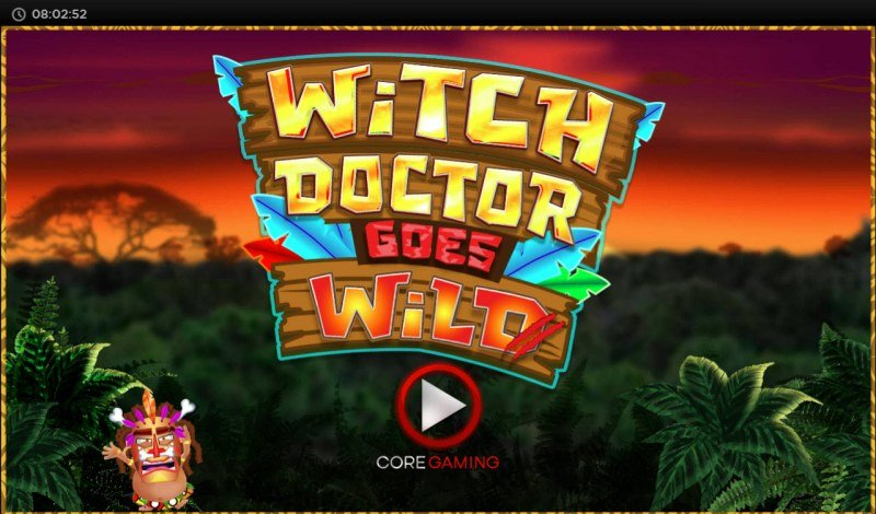 Witch Doctor Goes Wild :: Introduction