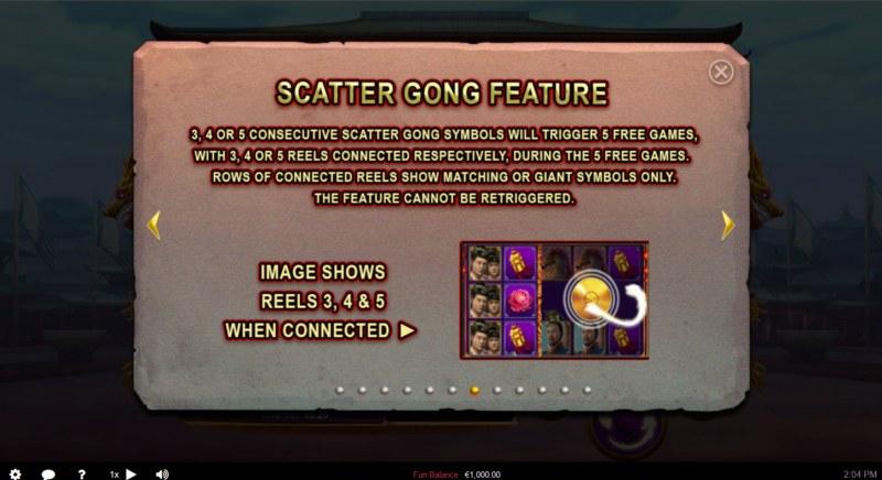 Wu Zetian :: Free Games Feature