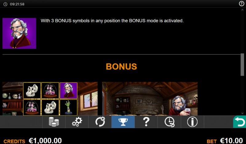 Wunder Shop Reveal :: Bonus Feature
