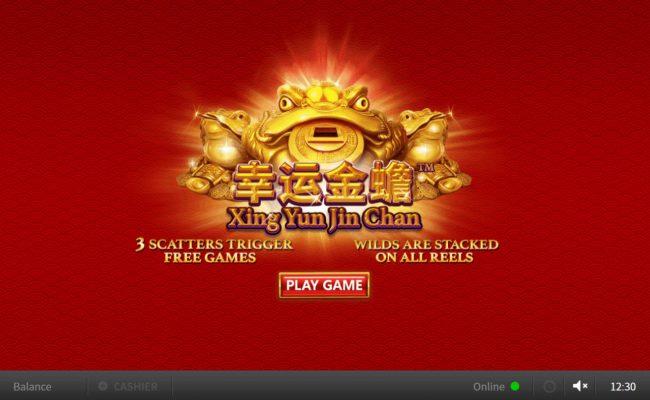 Xing Yun Jin Chan :: Introduction