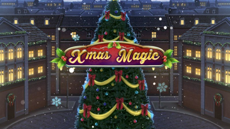 Xmas Magic :: Introduction