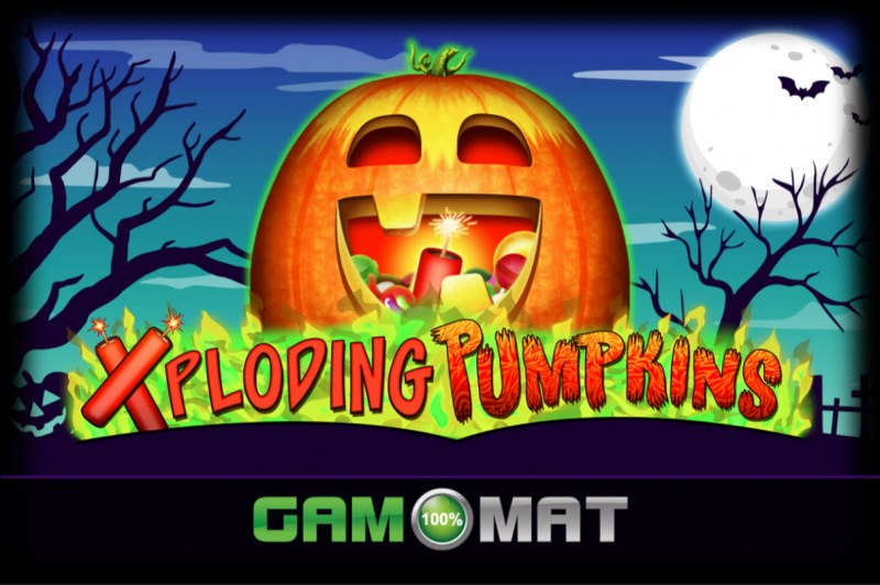 Xploding Pumpkins :: Introduction