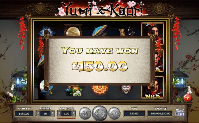 Yumi & Kaori :: Total Repin Payout