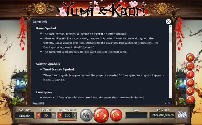 Yumi & Kaori :: Feature Rules
