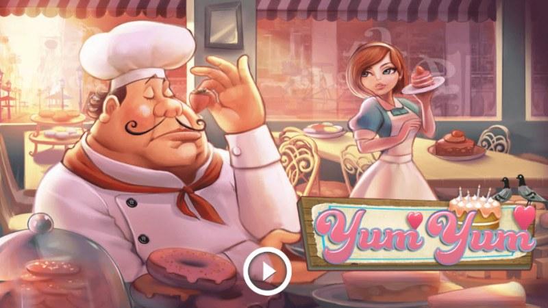 Yum Yum :: Introduction