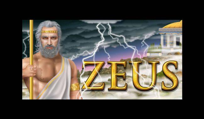 Zeus :: Introduction